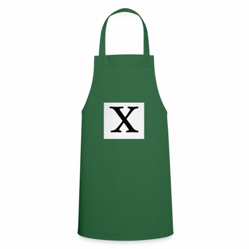 THE X - Cooking Apron