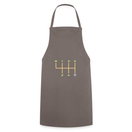 Shift it ! - Tablier de cuisine