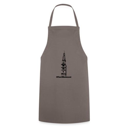 #FieriModenesi - Grembiule da cucina