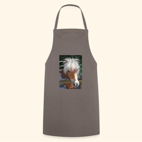 shetland - Kochschürze