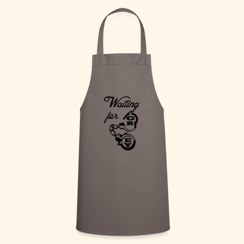 waitingG - Cooking Apron