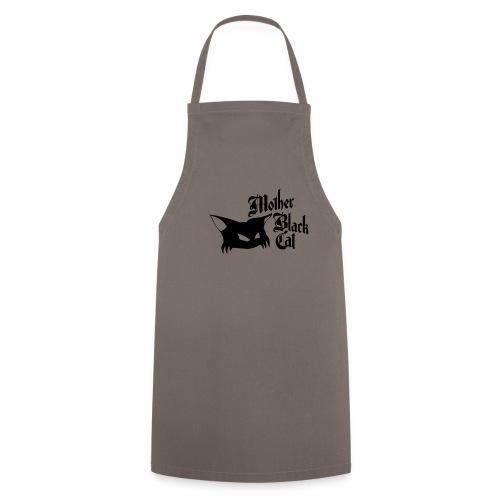 MBC Logo bigCat - Kochschürze