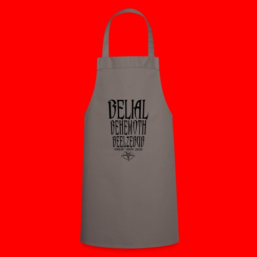 PURE EVIL - Cooking Apron