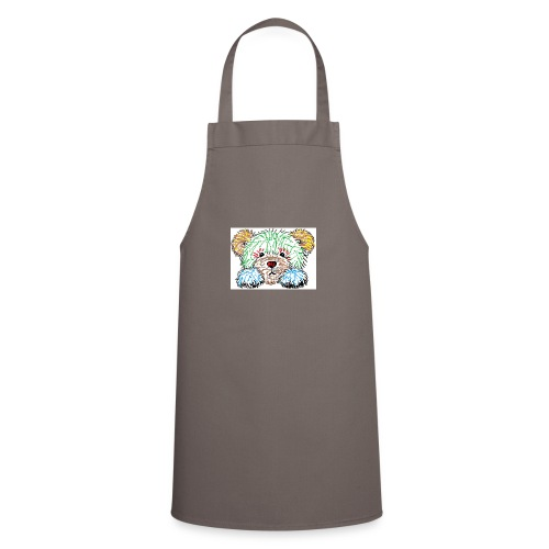spray bear - Cooking Apron