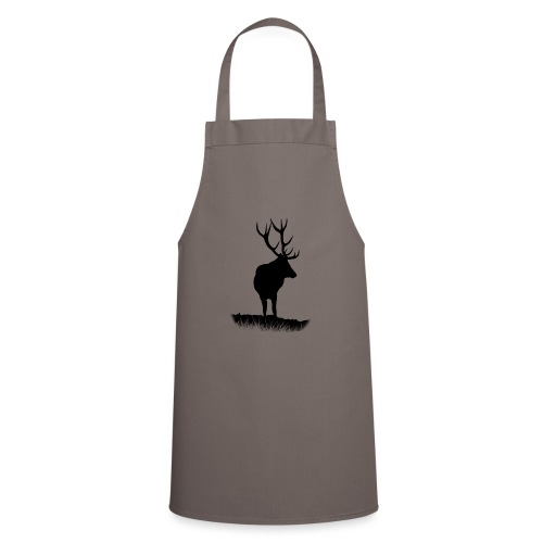 Monarch of the Park - Cooking Apron