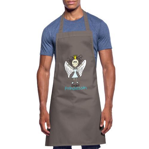 Engel Prinzessin - Kochschürze