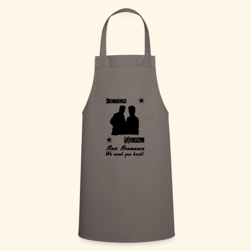 Peter Neal - Cooking Apron