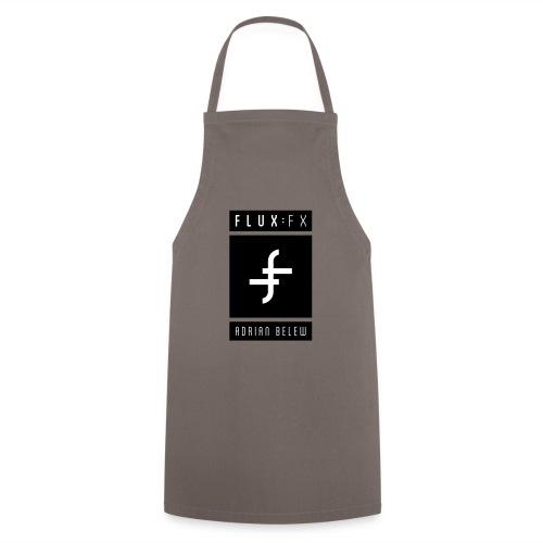 FLUXFX_logo_belew - Cooking Apron