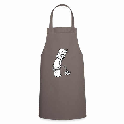 Pee Boy 2c - Cooking Apron