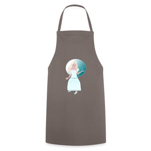 Frozen Princess - Tablier de cuisine