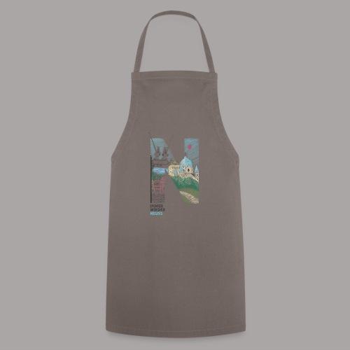 Immer wieder Neuss Tshirt für Kinder von MaximN - Kochschürze