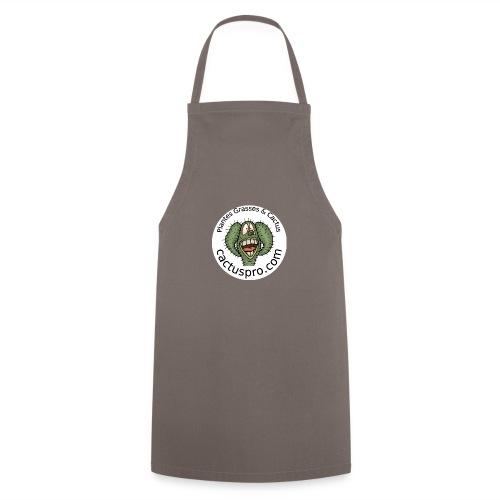 logo cf badge2 - Tablier de cuisine