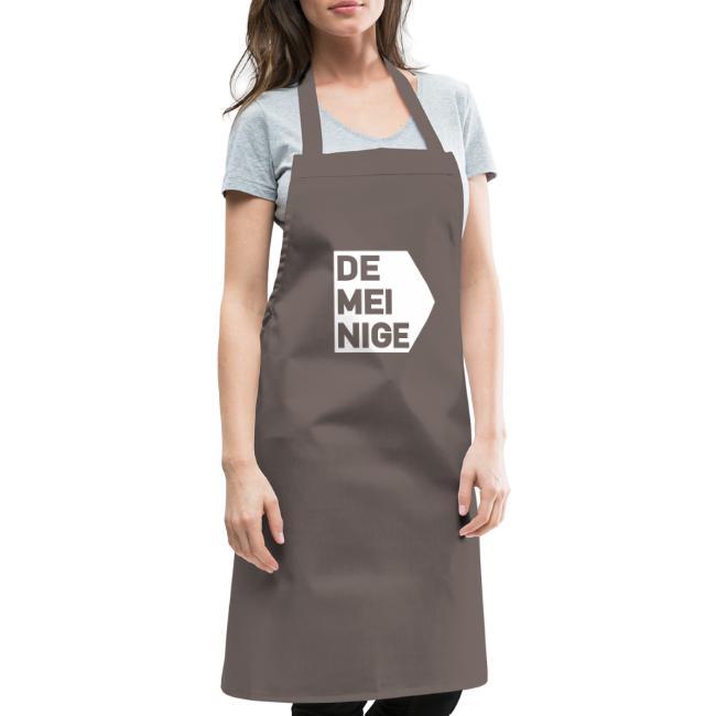 Vorschau: meinige - Kochschürze