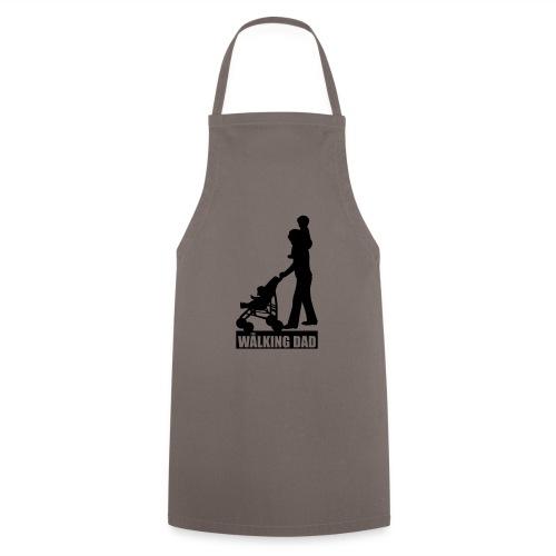 Walking Dad 2 huckepack - Kochschürze