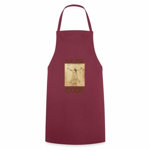The Dab Code / Il codice Dab - Grembiule da cucina