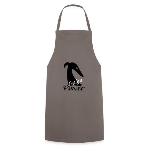 Galgopower - Kochschürze