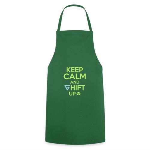 Shift UP ! - Tablier de cuisine