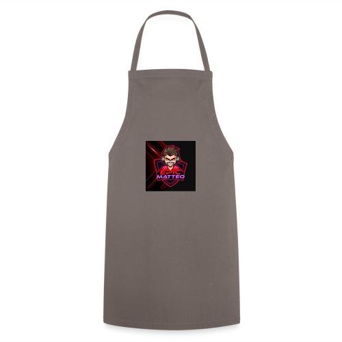 HDGegrieft - Kochschürze