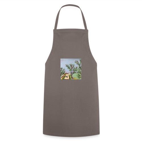 Thurlton Marsh - Cooking Apron