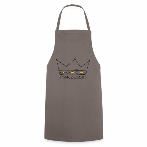 Prinzessin - Kochschürze