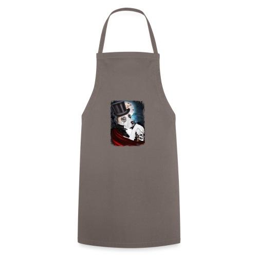 Gothic Dog #2 - Grembiule da cucina