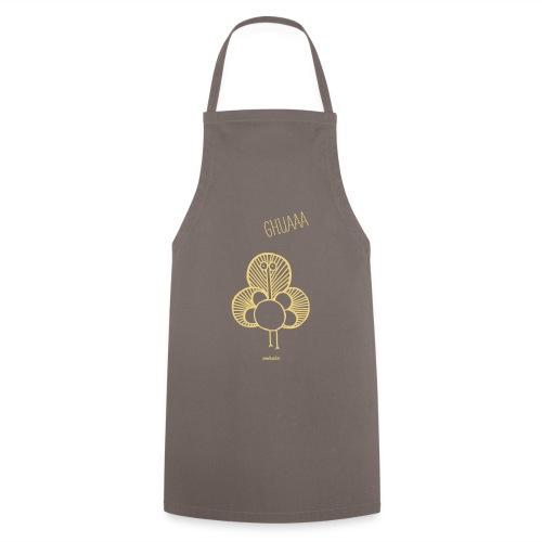 pavone - Grembiule da cucina
