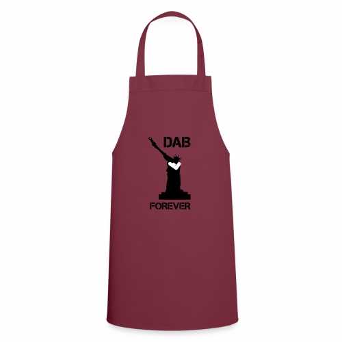 DAB FOREVER STATUE OF LIBERTY - Grembiule da cucina