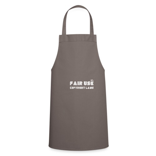 laws - Cooking Apron