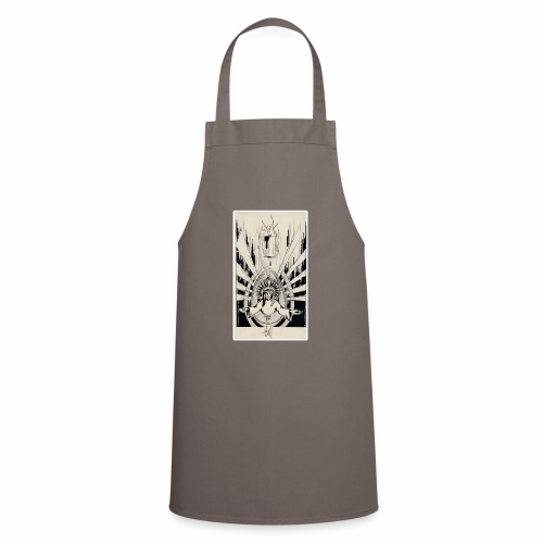 COME TO ME - Cooking Apron