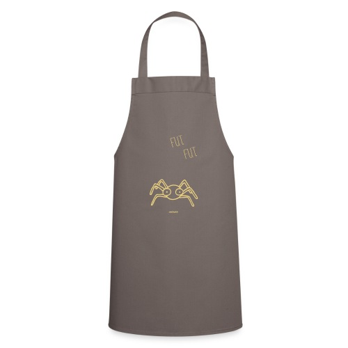 ragno - Grembiule da cucina