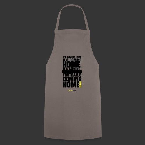 FootieTalks® home - Cooking Apron