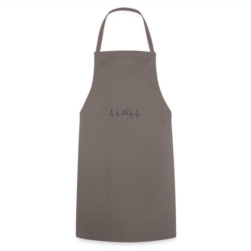 ekg 2753761 340 - Kochschürze
