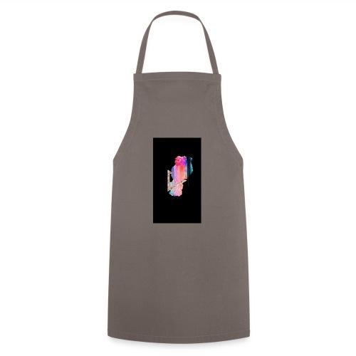 DeepAesthetic - Delantal de cocina