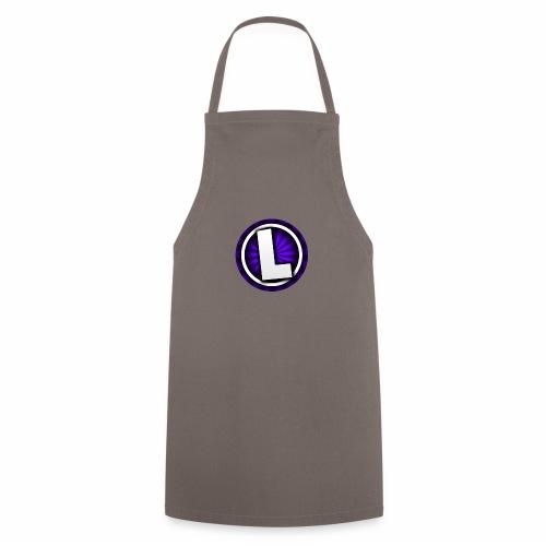 Lynx's Logo Design - Cooking Apron