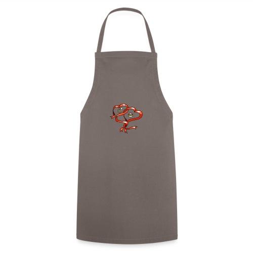 hochzeit 0082 - Kochschürze