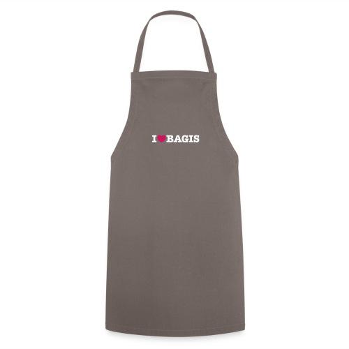 I Love Bagis - Förkläde