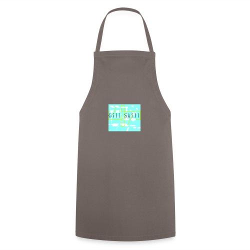 Gill Skill MERCH - Kochschürze