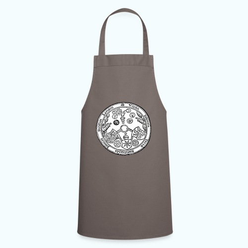Alchemie - Cooking Apron