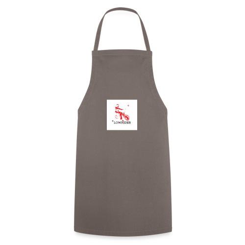 badge004 - Tablier de cuisine