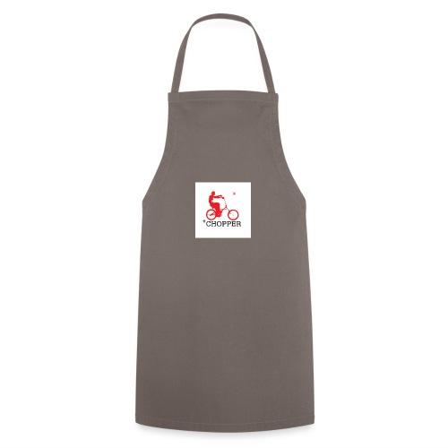 badge005 - Tablier de cuisine
