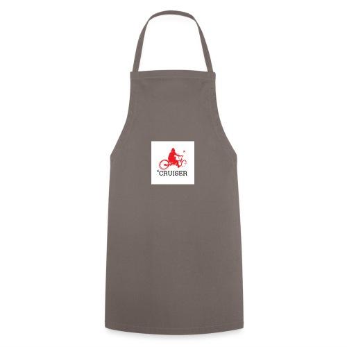 badge006 - Tablier de cuisine