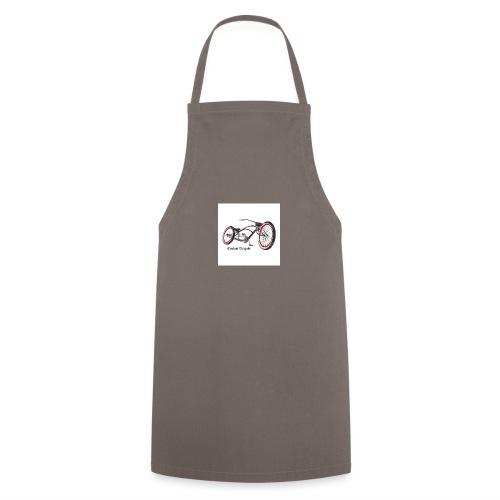 badge007 - Tablier de cuisine