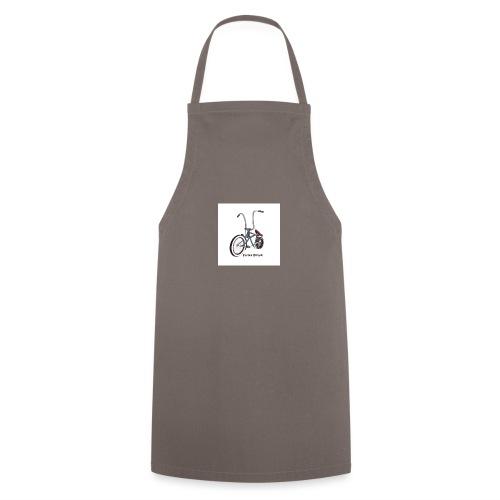 badge008 - Tablier de cuisine