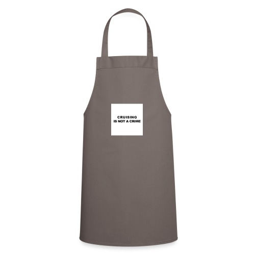 badge009 - Tablier de cuisine