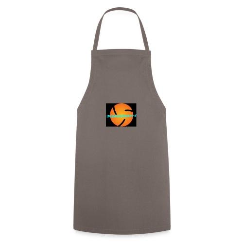 LOGO PixForCraft (Le logo de Juin 2017) - Tablier de cuisine
