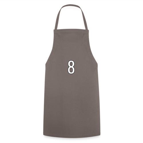 8 - Kochschürze
