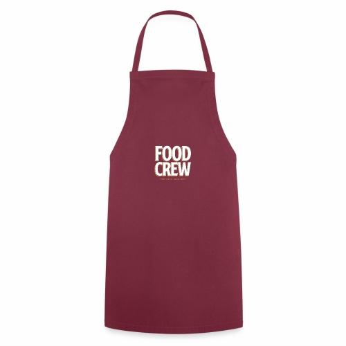 Food Crew - Kochschürze