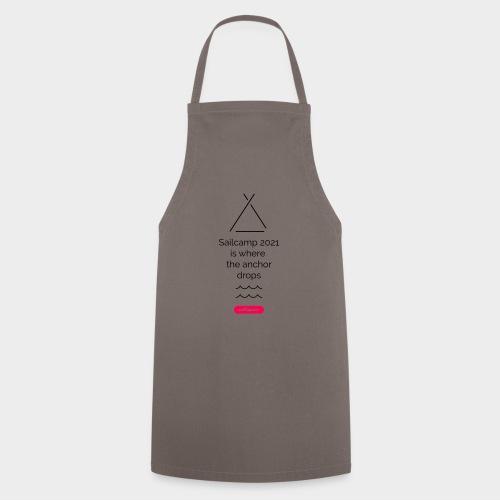 Sailcamp - Cooking Apron