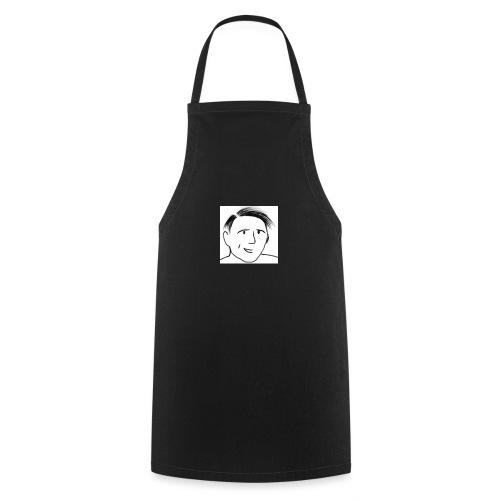 Prof Pon - Grembiule da cucina