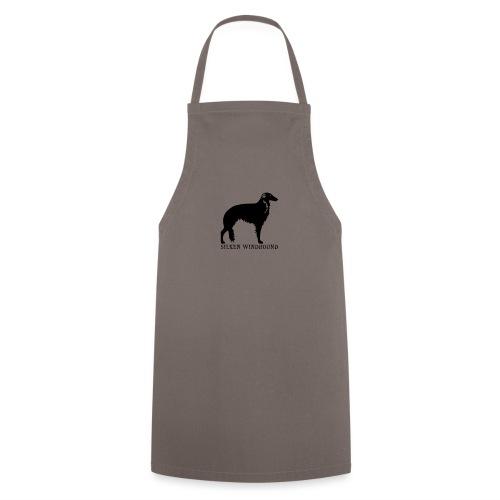 Silken Windhound - Kochschürze
